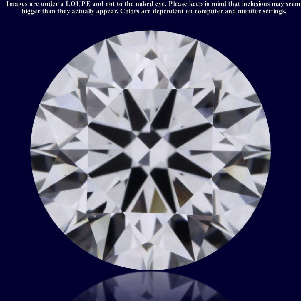 Snowden's Jewelers - Diamond Image - LG7119