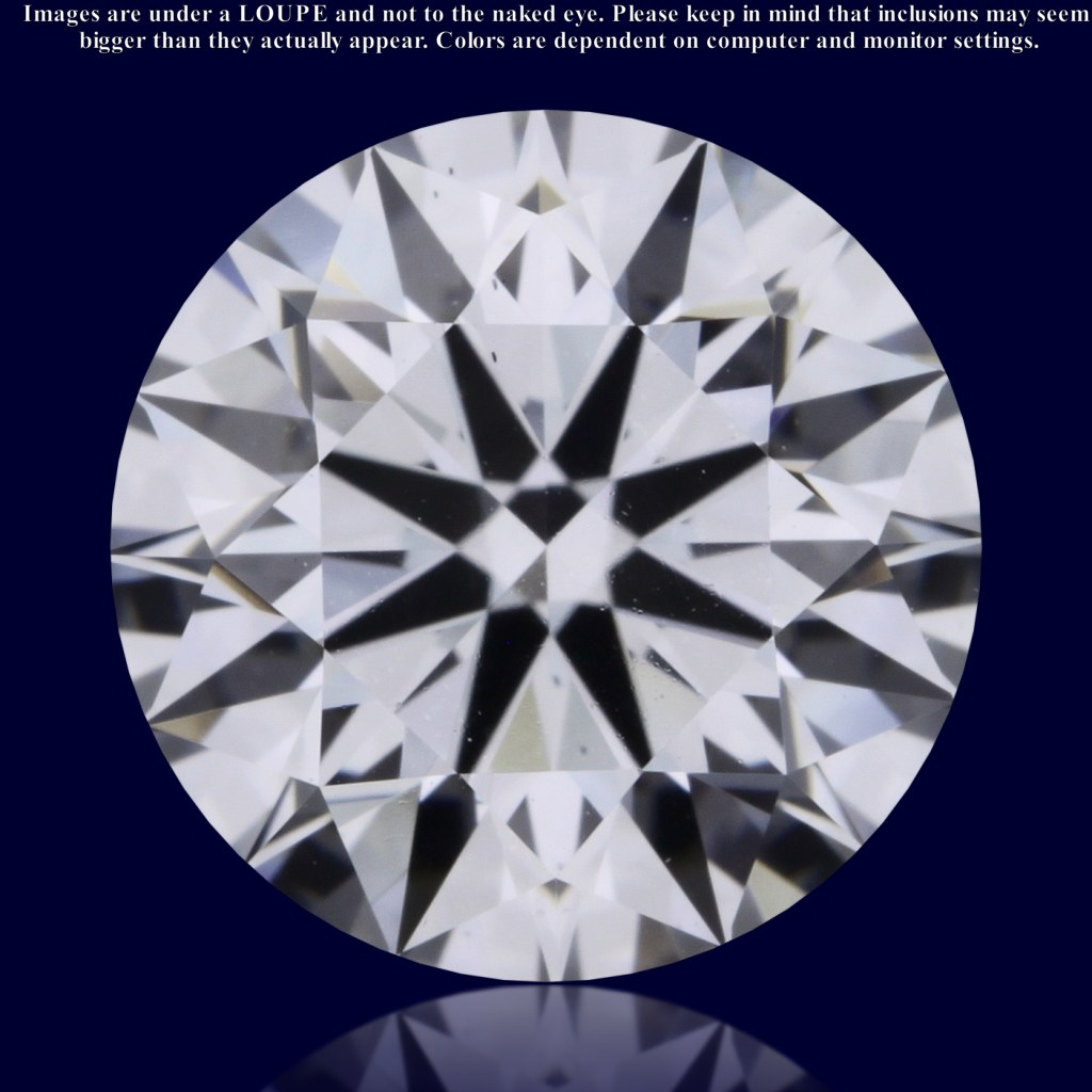 Snowden's Jewelers - Diamond Image - LG7120