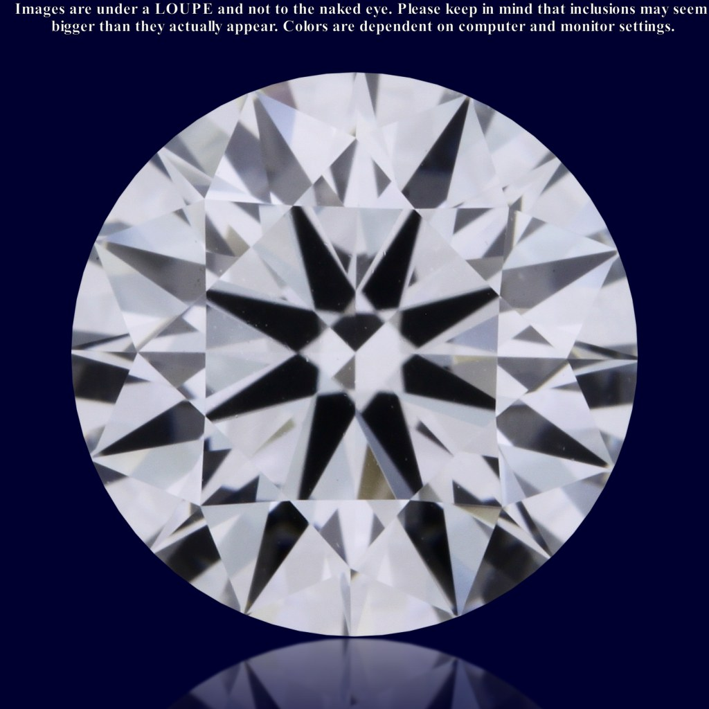 Snowden's Jewelers - Diamond Image - LG7121