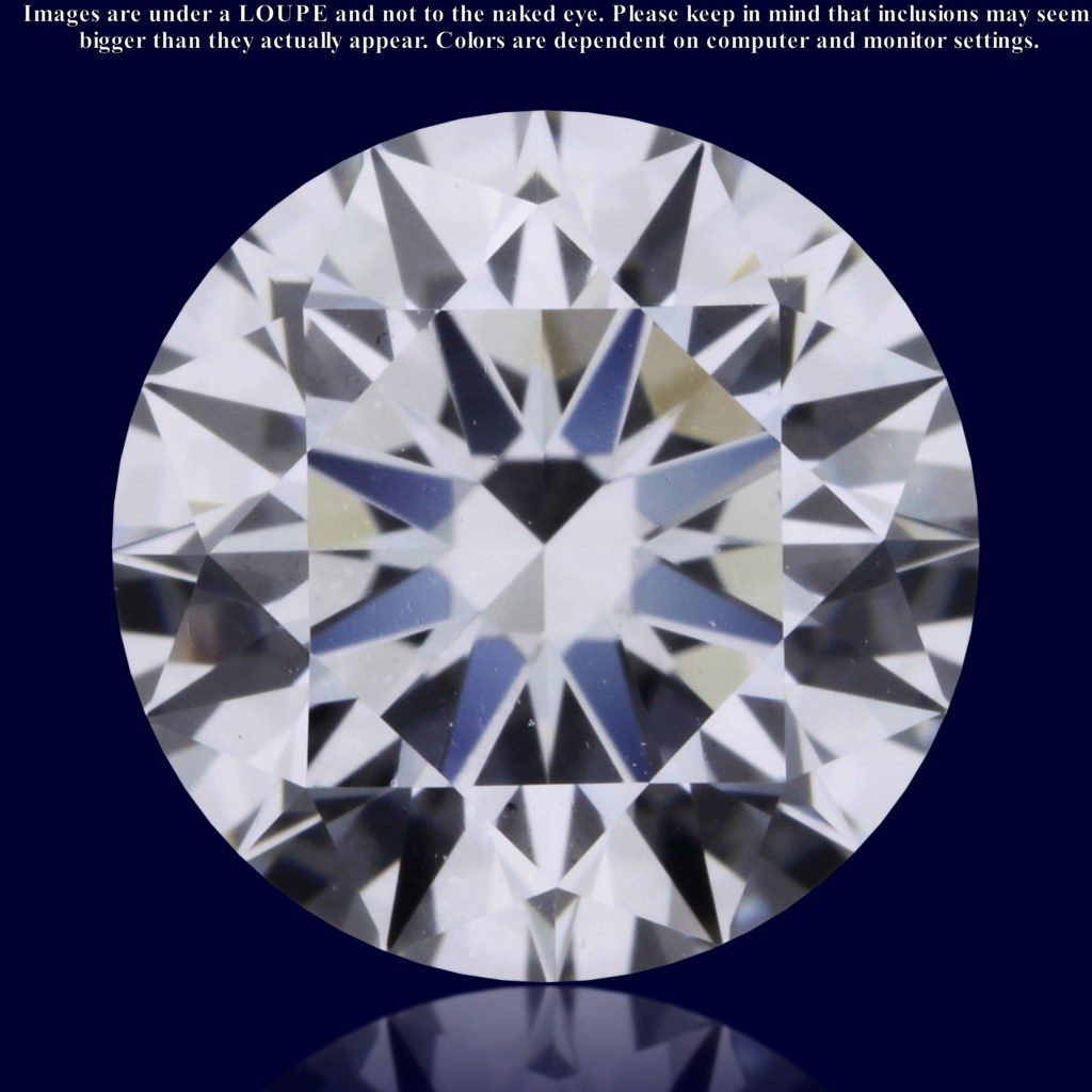 Snowden's Jewelers - Diamond Image - LG7122