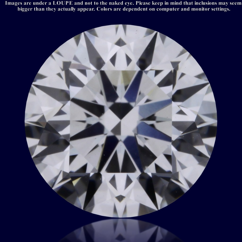 Snowden's Jewelers - Diamond Image - LG7123