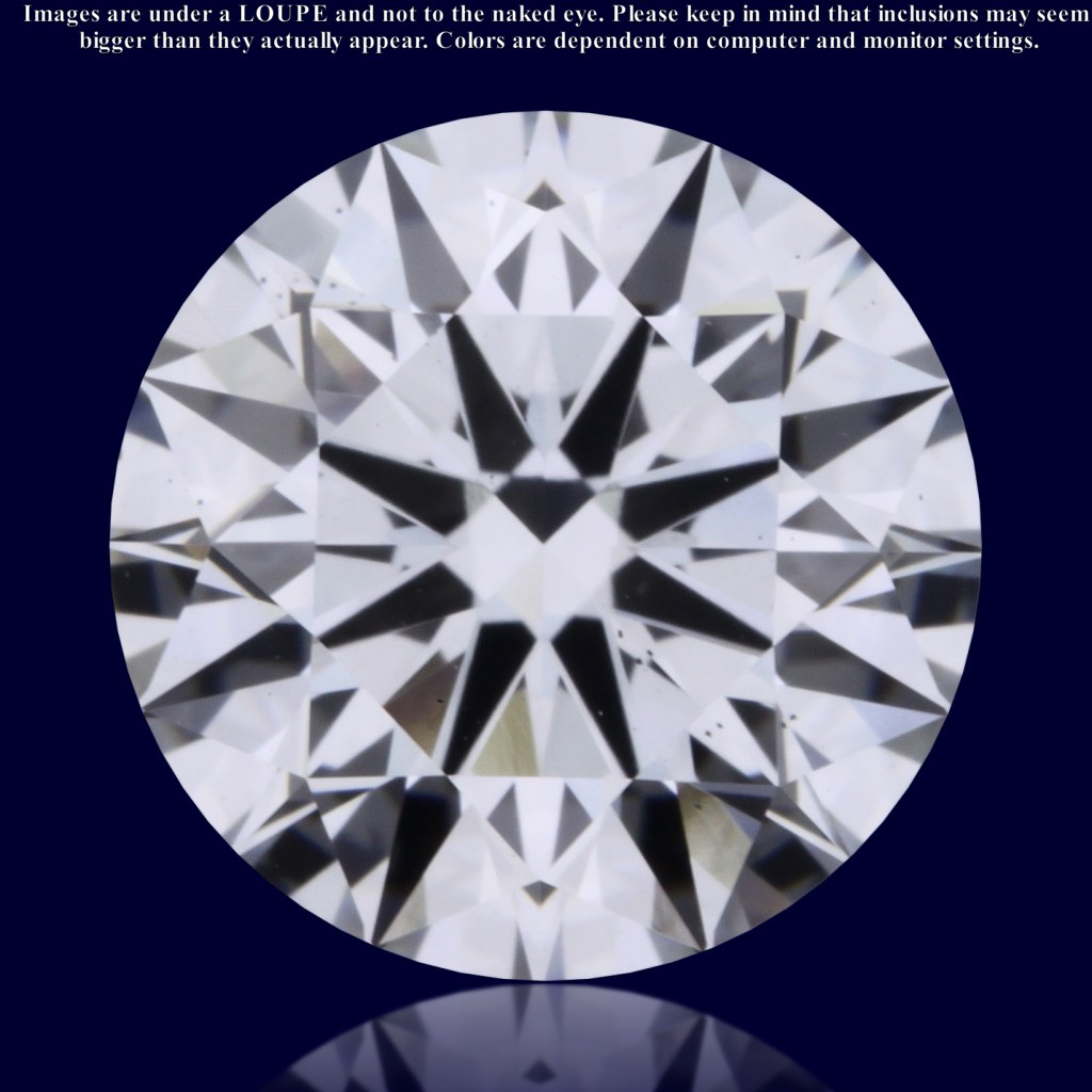 Snowden's Jewelers - Diamond Image - LG7125