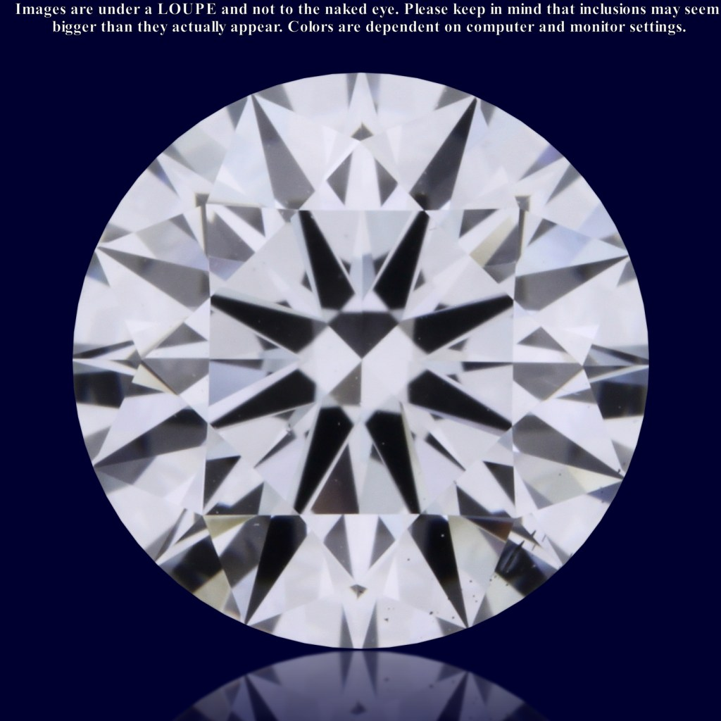 Snowden's Jewelers - Diamond Image - LG7126