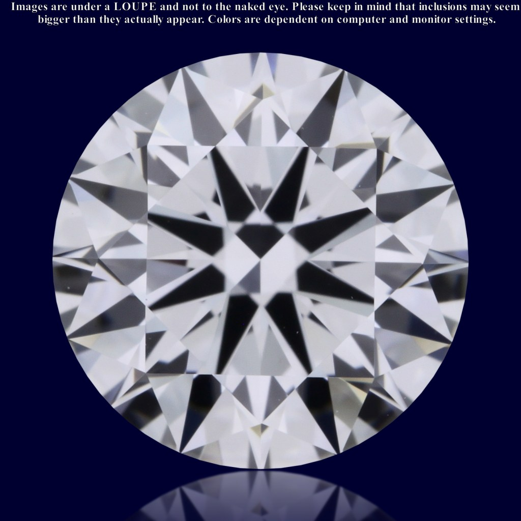 Snowden's Jewelers - Diamond Image - LG7127