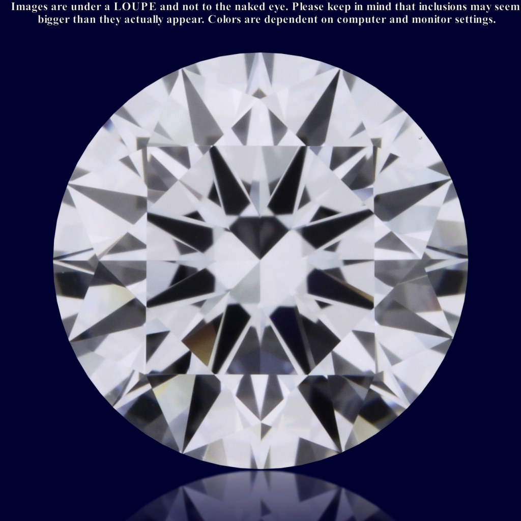 Snowden's Jewelers - Diamond Image - LG7128