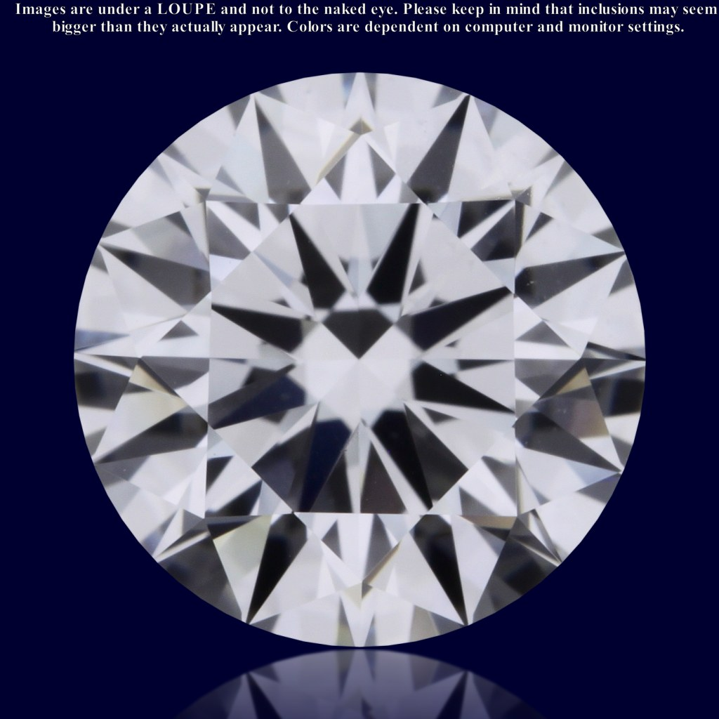 Snowden's Jewelers - Diamond Image - LG7129