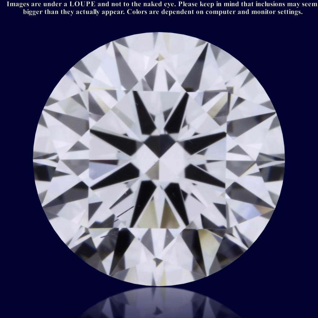 Snowden's Jewelers - Diamond Image - LG7130
