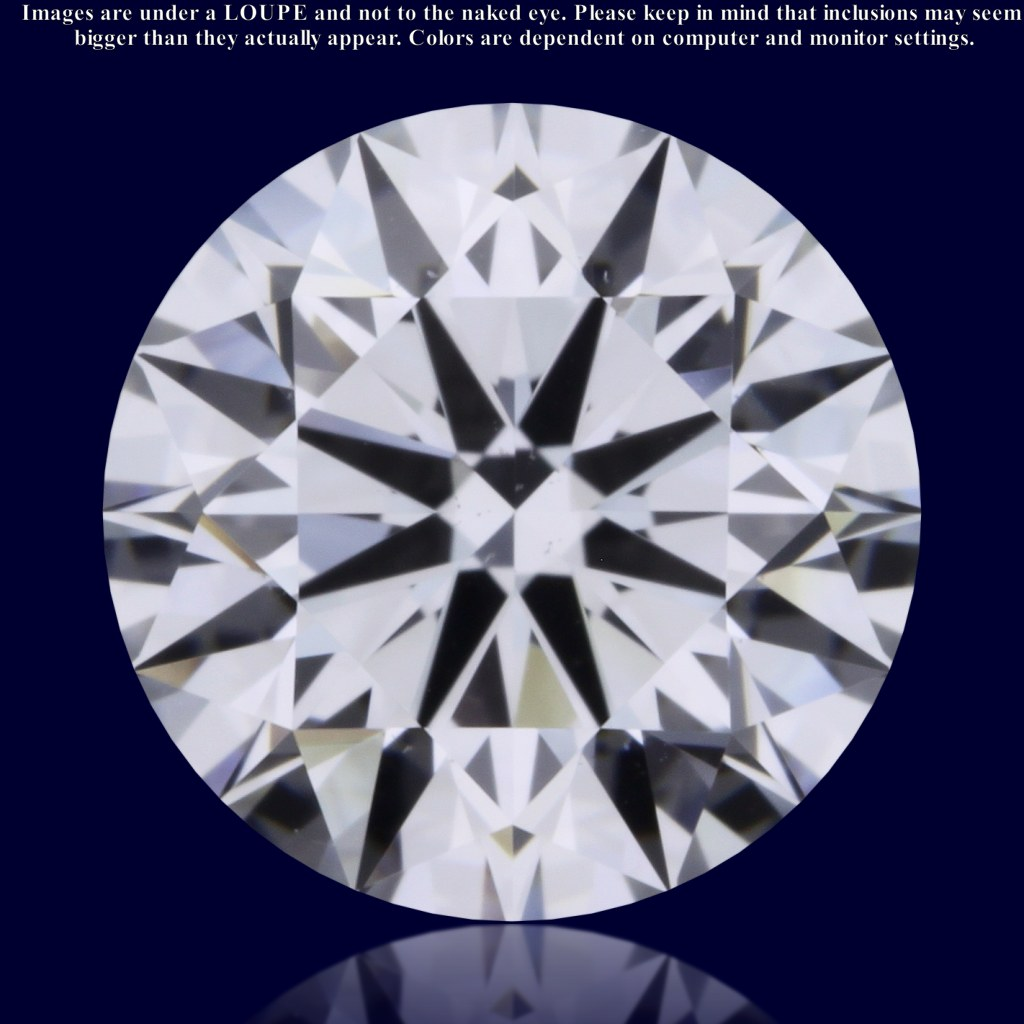 Snowden's Jewelers - Diamond Image - LG7132