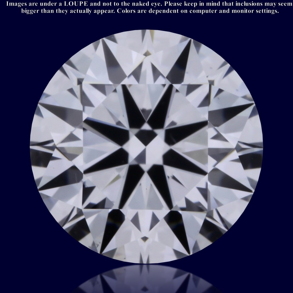 Snowden's Jewelers - Diamond Image - LG7134