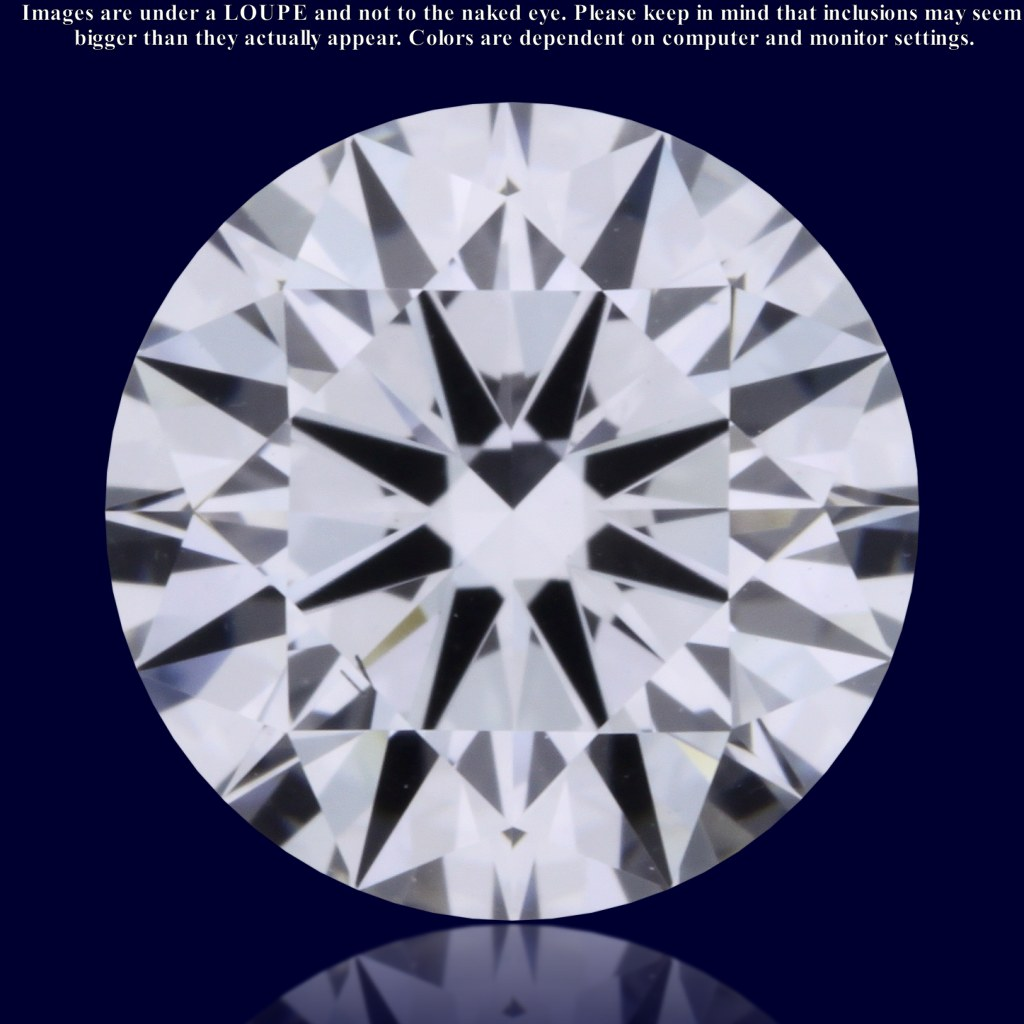 Snowden's Jewelers - Diamond Image - LG7135