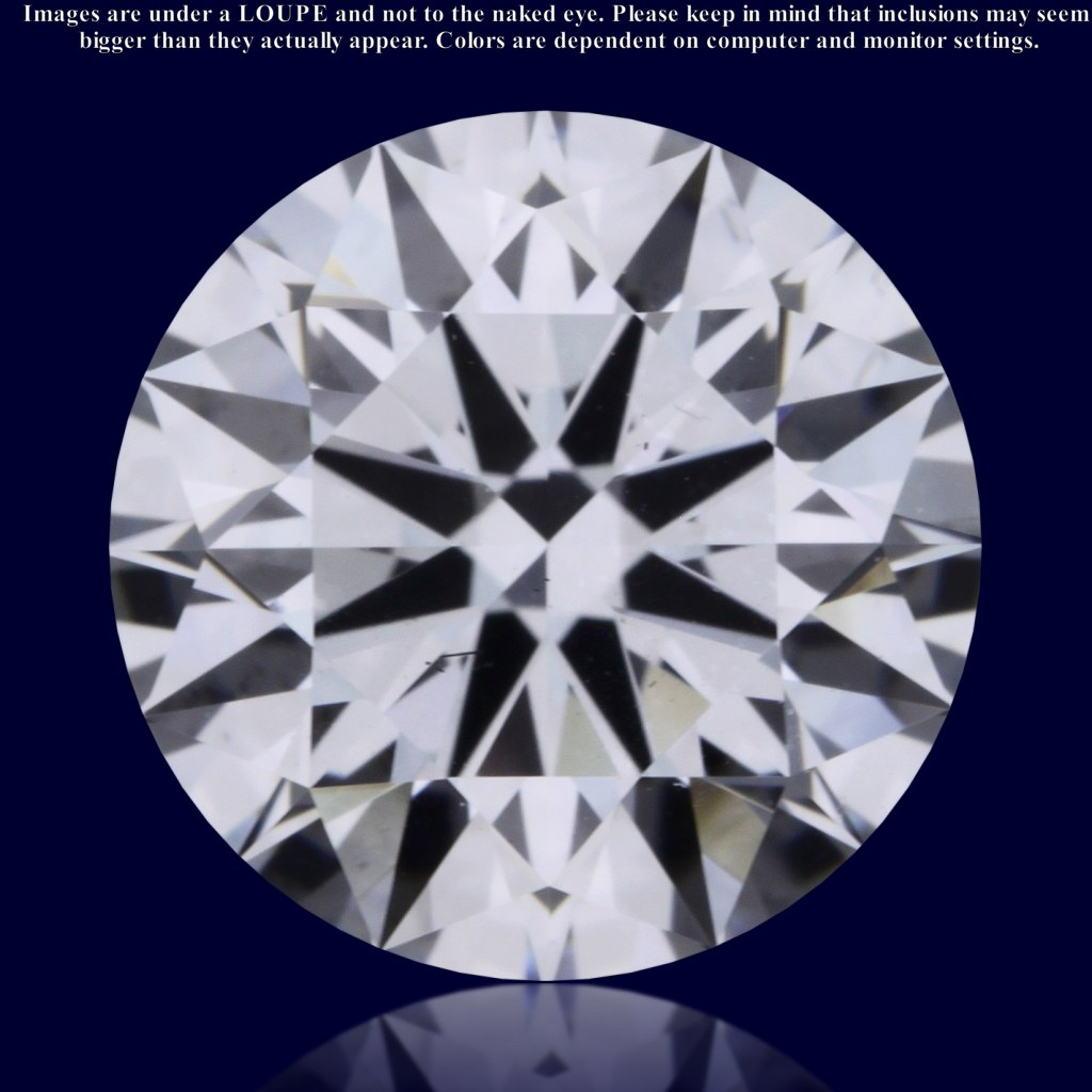Snowden's Jewelers - Diamond Image - LG7140