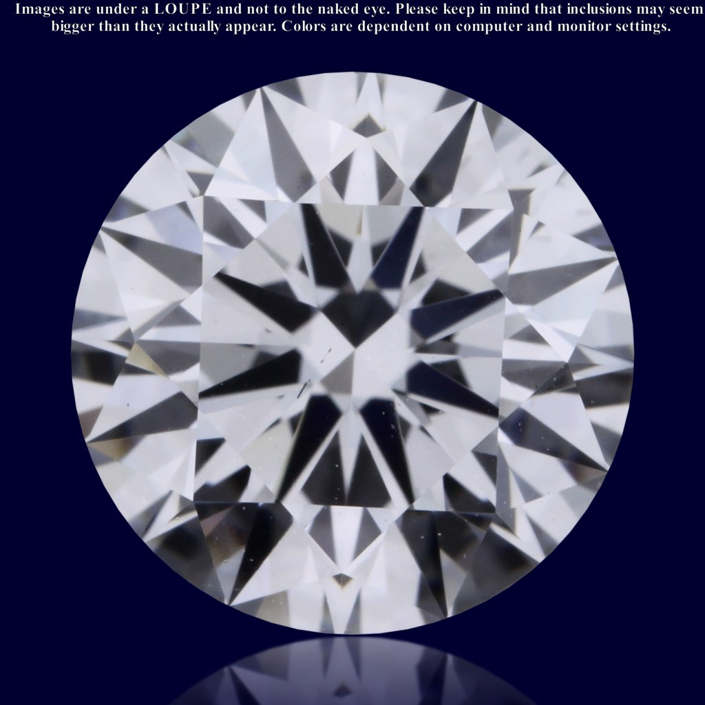 Snowden's Jewelers - Diamond Image - LG7141