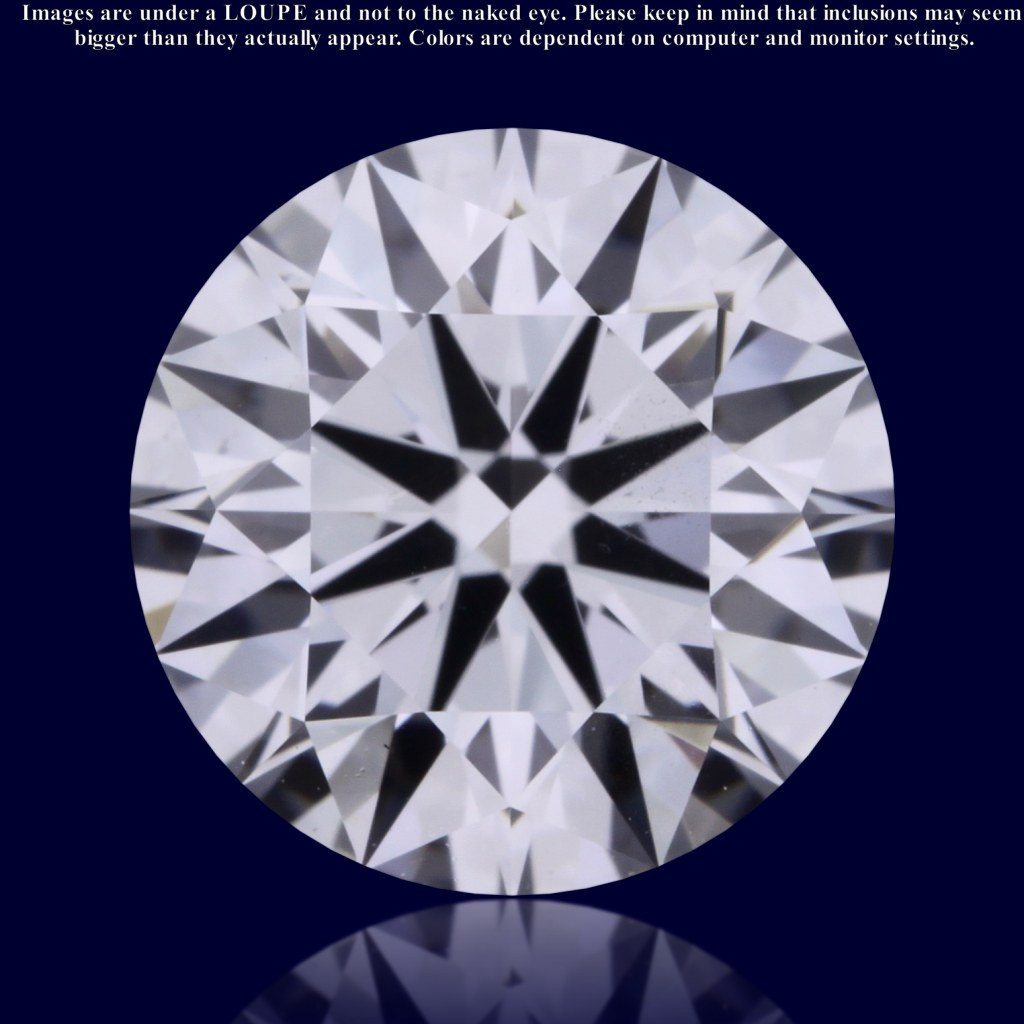 Snowden's Jewelers - Diamond Image - LG7145