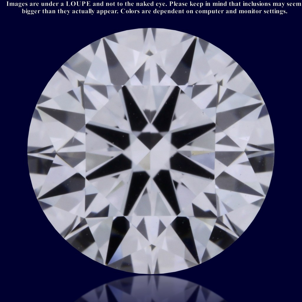 Snowden's Jewelers - Diamond Image - LG7154