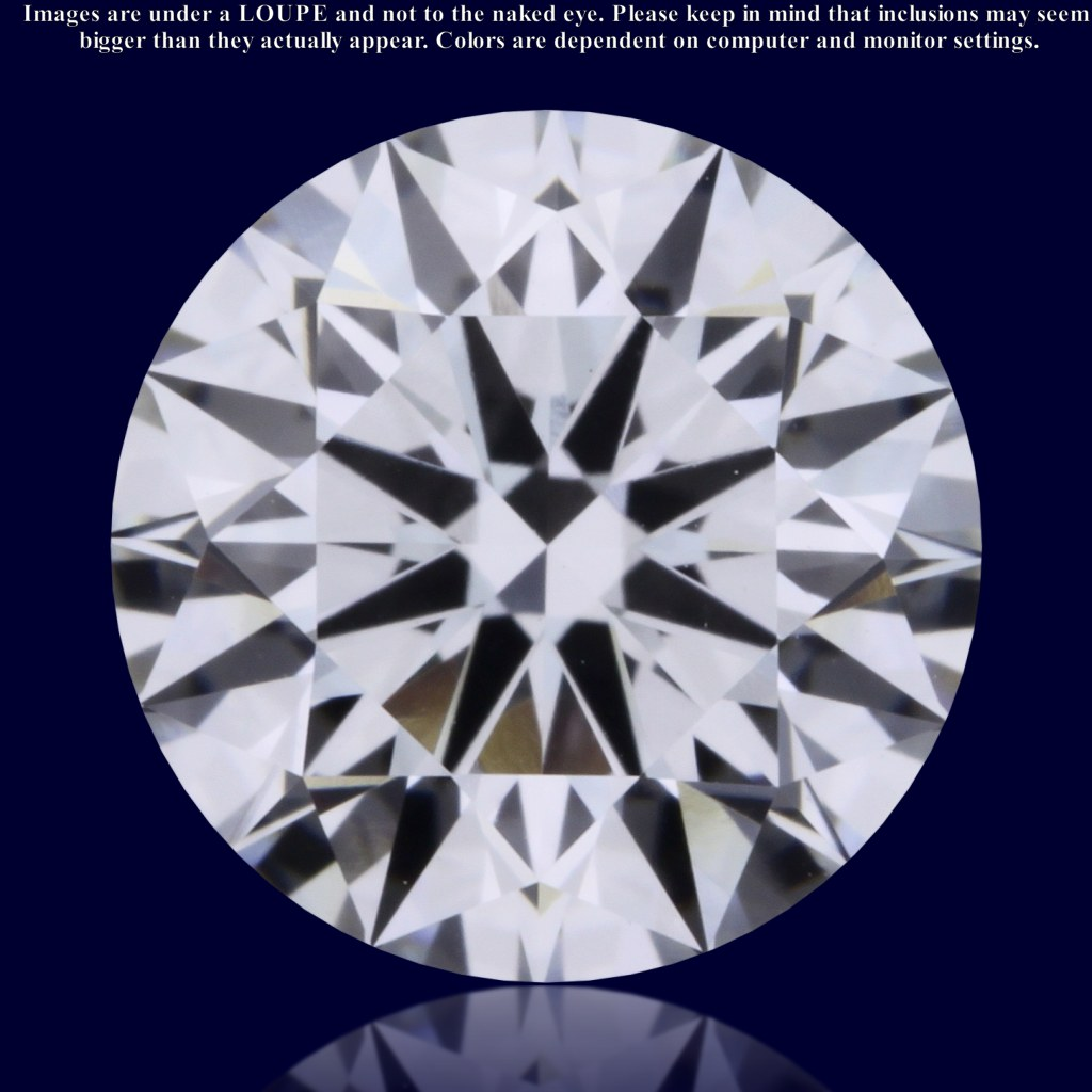 Snowden's Jewelers - Diamond Image - LG7160