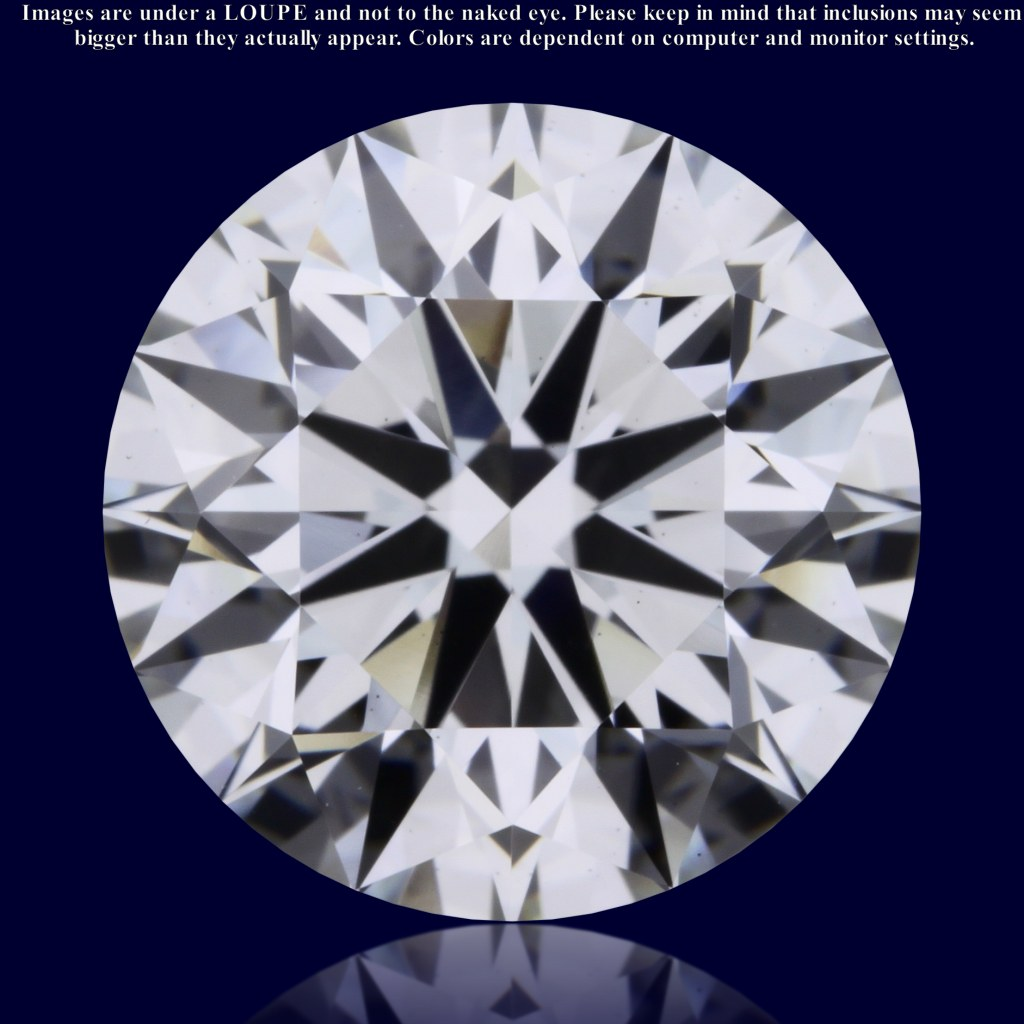 Snowden's Jewelers - Diamond Image - LG7162