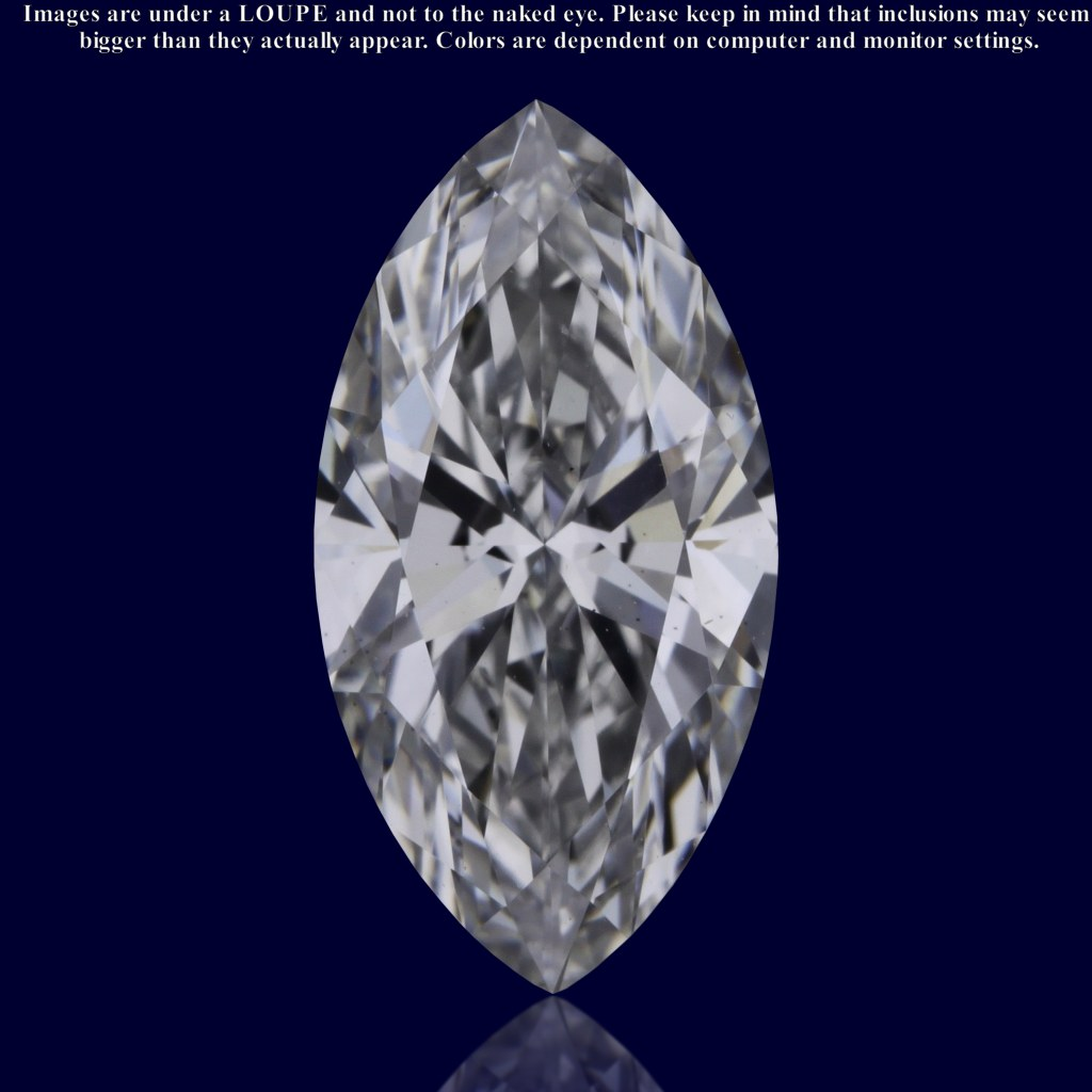 Snowden's Jewelers - Diamond Image - LG7166