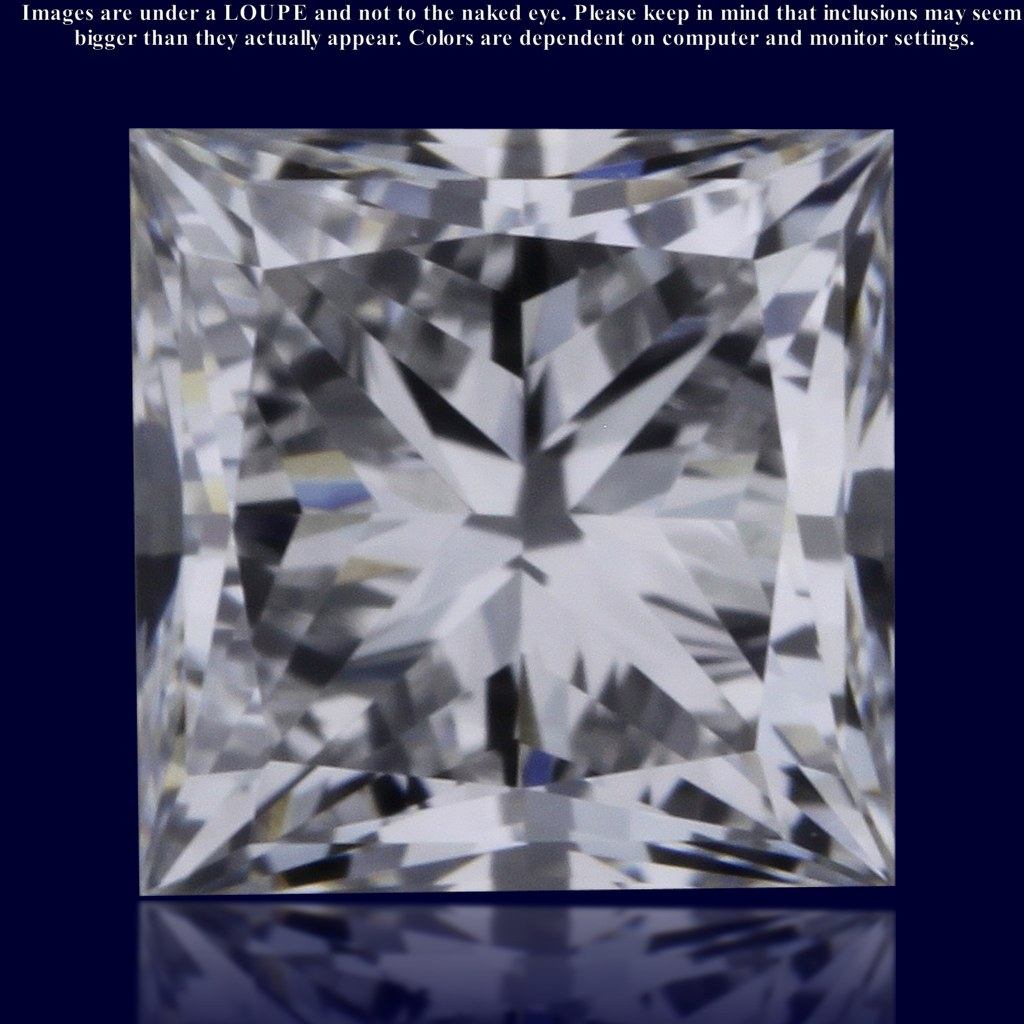 Snowden's Jewelers - Diamond Image - LG7174