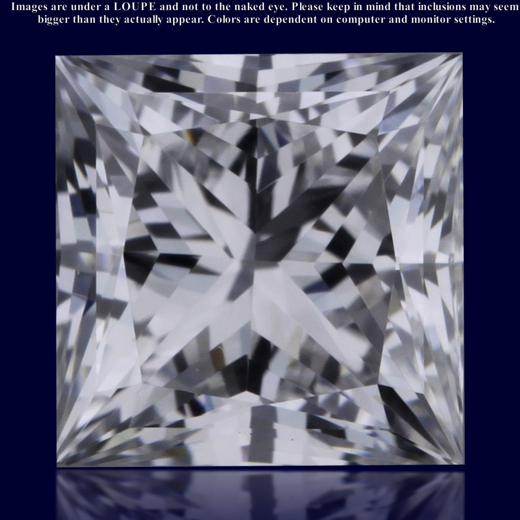 Snowden's Jewelers - Diamond Image - LG7185