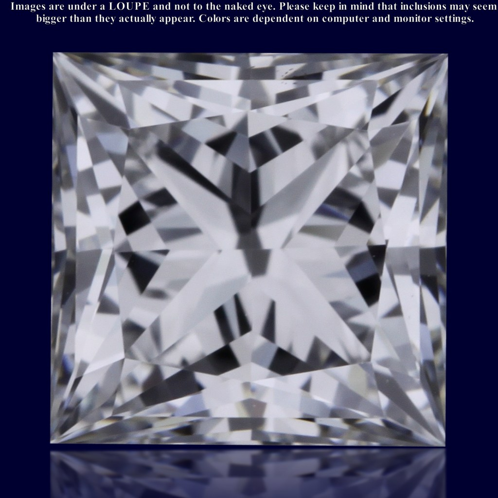 Snowden's Jewelers - Diamond Image - LG7194