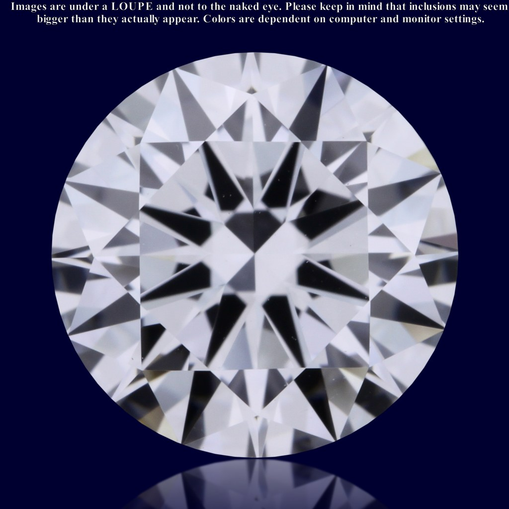 Snowden's Jewelers - Diamond Image - LG7203