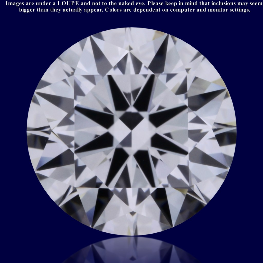 Snowden's Jewelers - Diamond Image - LG7205