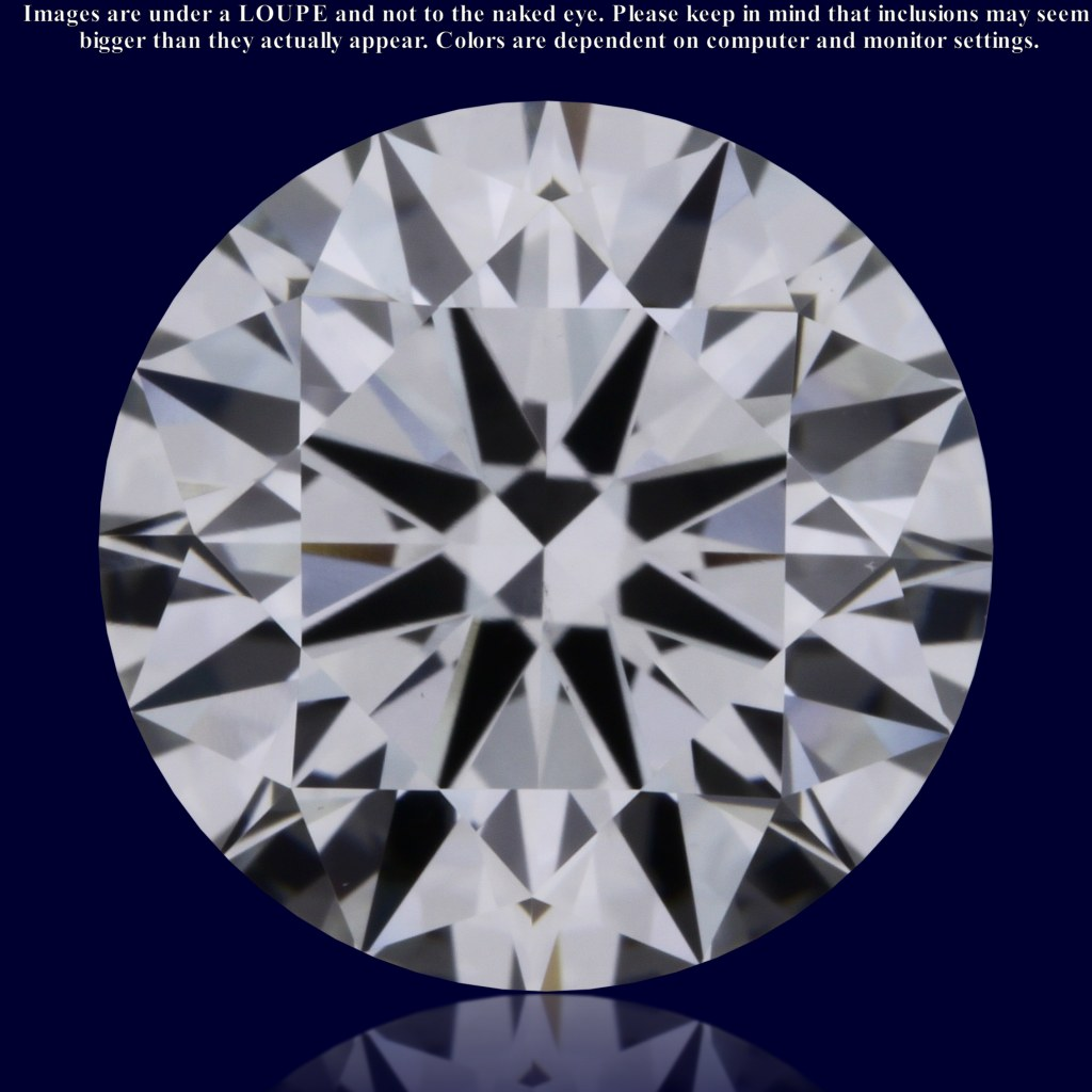 Snowden's Jewelers - Diamond Image - LG7215