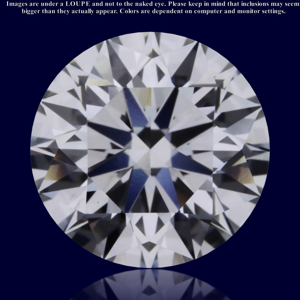 Snowden's Jewelers - Diamond Image - LG7227