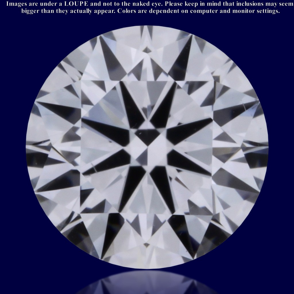 Snowden's Jewelers - Diamond Image - LG7247