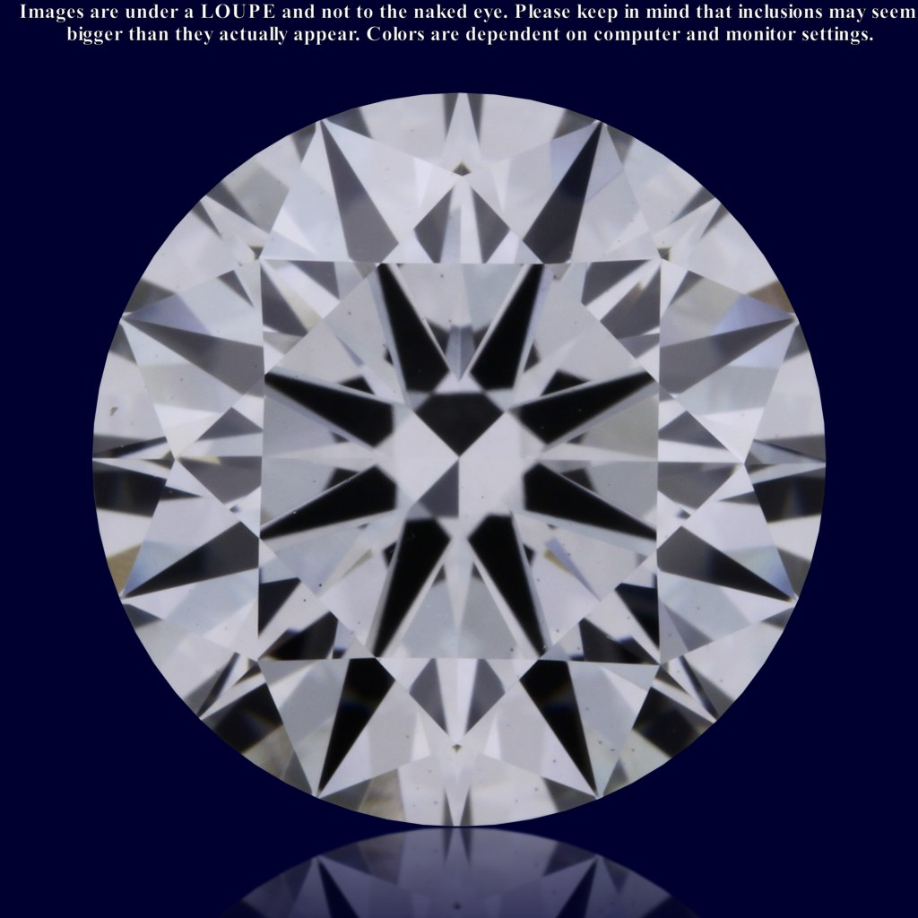 Snowden's Jewelers - Diamond Image - LG7249