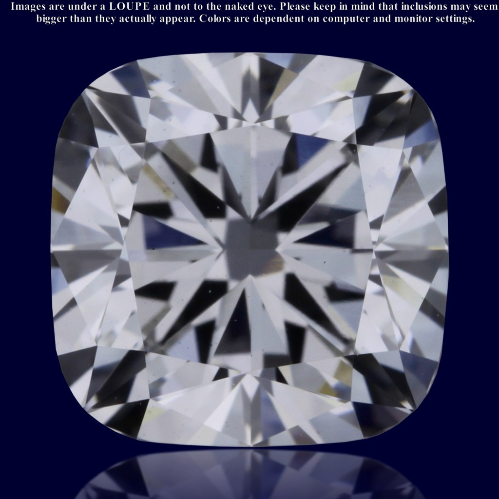 Snowden's Jewelers - Diamond Image - LG7251