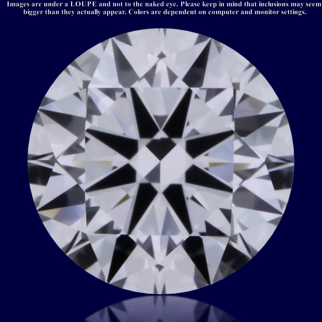 Snowden's Jewelers - Diamond Image - LG7264