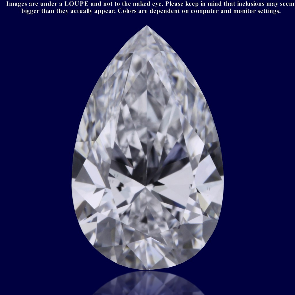 Snowden's Jewelers - Diamond Image - LG7266