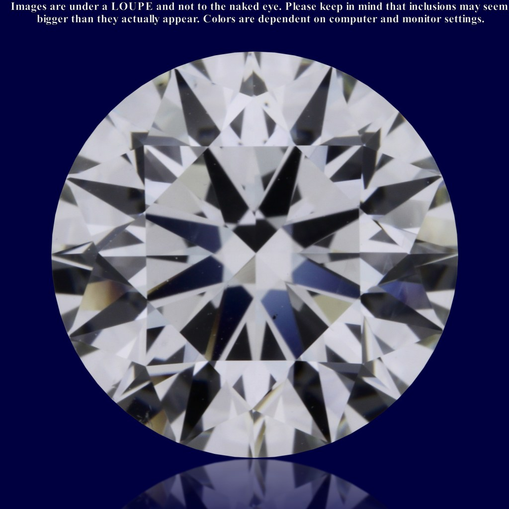 Stowes Jewelers - Diamond Image - LG7268