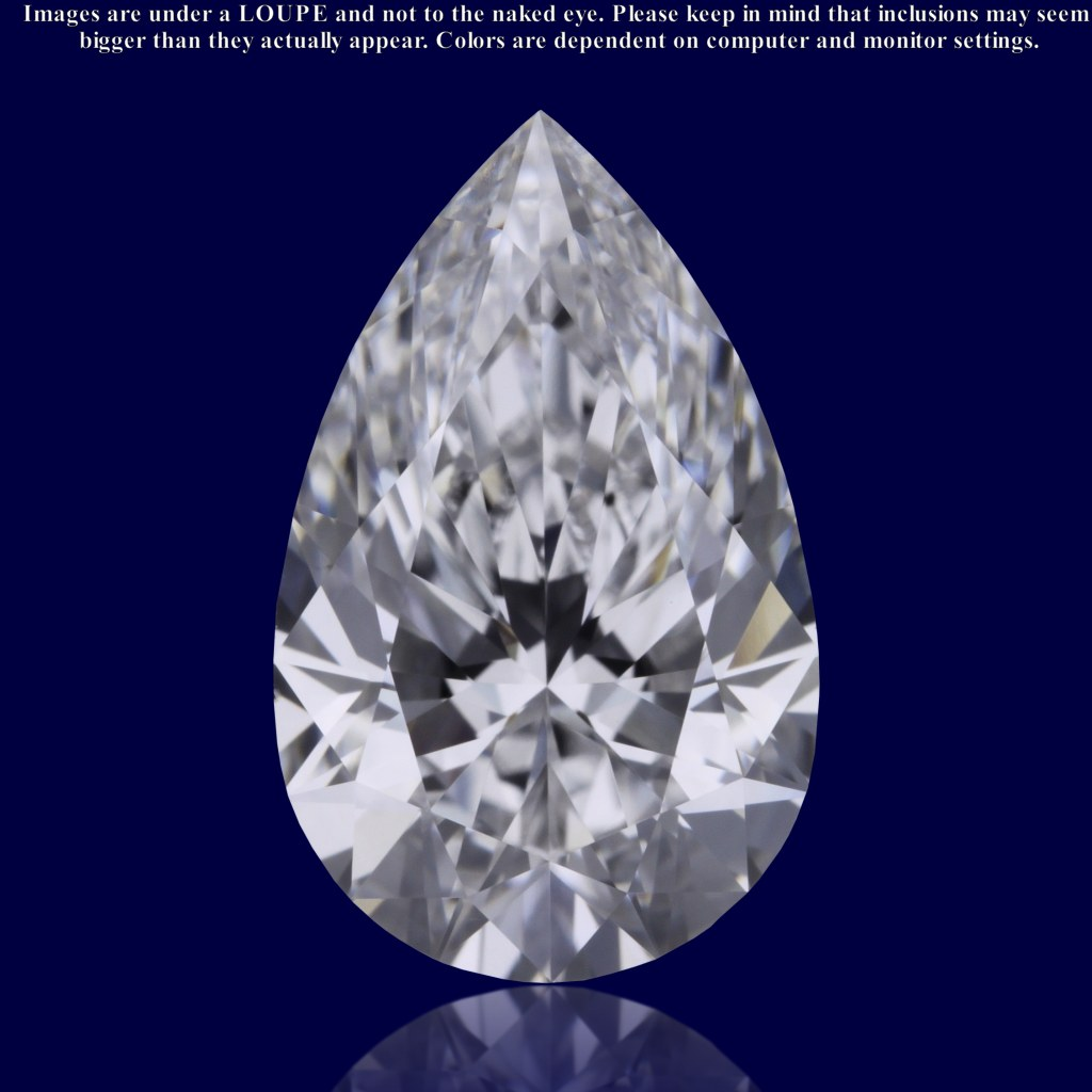 Snowden's Jewelers - Diamond Image - LG7272
