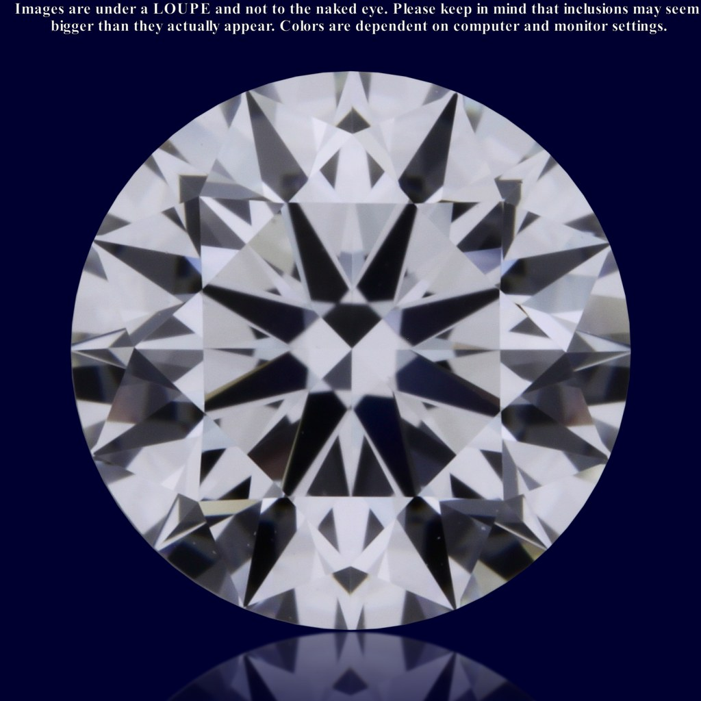 Snowden's Jewelers - Diamond Image - LG7279