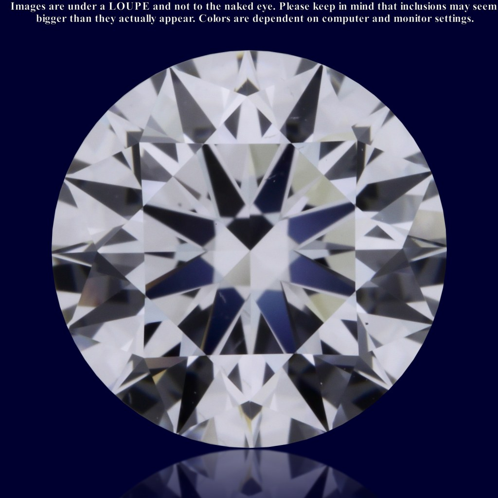 Snowden's Jewelers - Diamond Image - LG7283