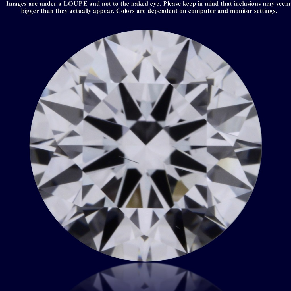 Snowden's Jewelers - Diamond Image - LG7287
