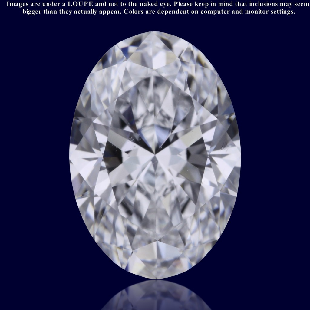 Snowden's Jewelers - Diamond Image - LG7288