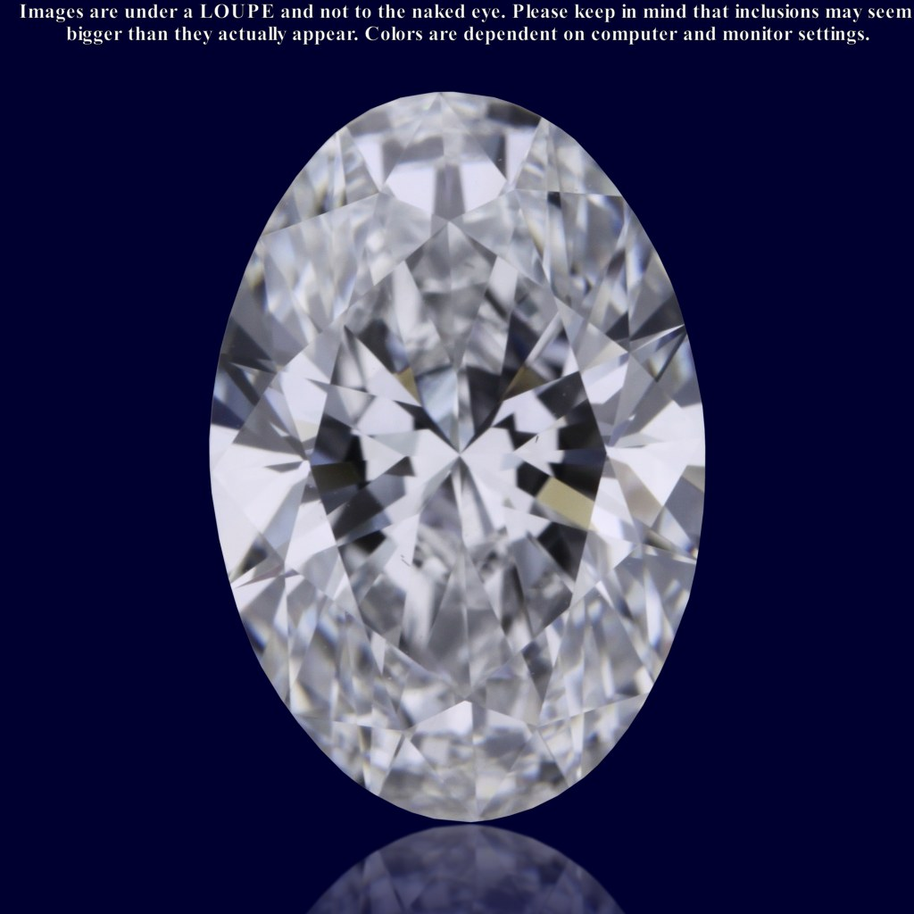 Snowden's Jewelers - Diamond Image - LG7293