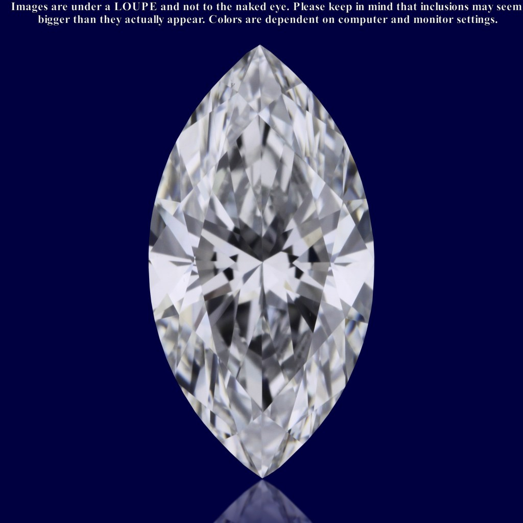 Stephen's Fine Jewelry, Inc - Diamond Image - LG7305