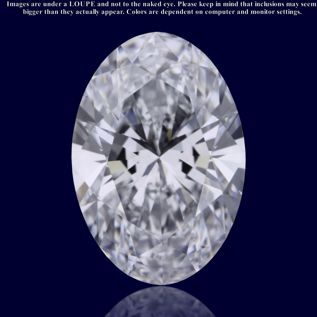 Snowden's Jewelers - Diamond Image - LG7306