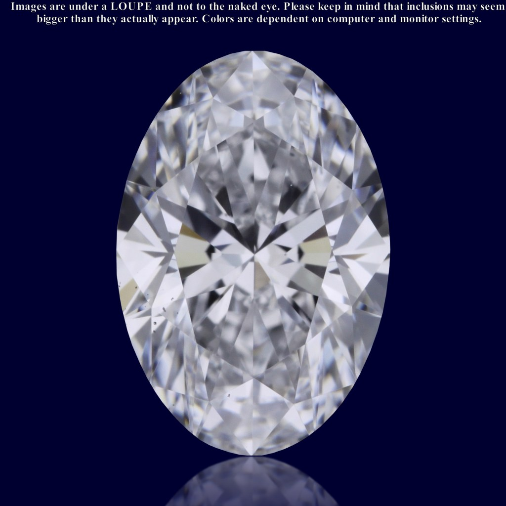 Snowden's Jewelers - Diamond Image - LG7308