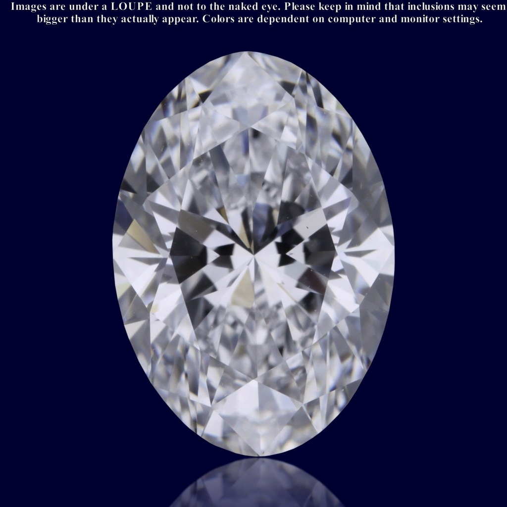 Snowden's Jewelers - Diamond Image - LG7309