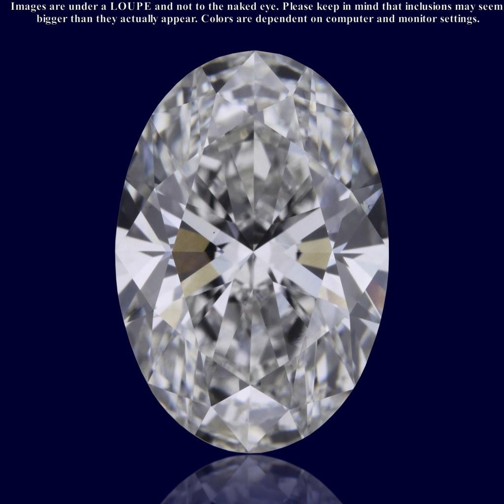 Snowden's Jewelers - Diamond Image - LG7312