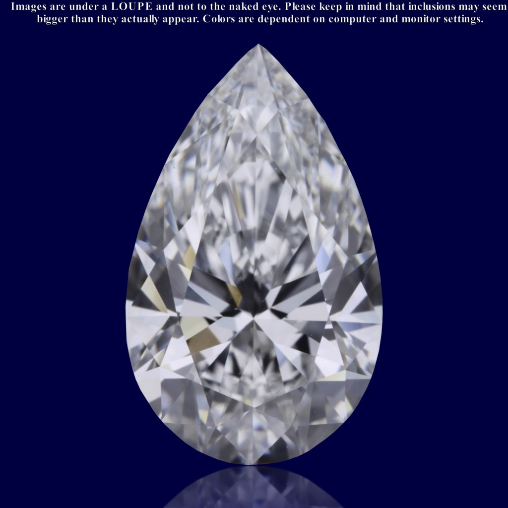 Snowden's Jewelers - Diamond Image - LG7316