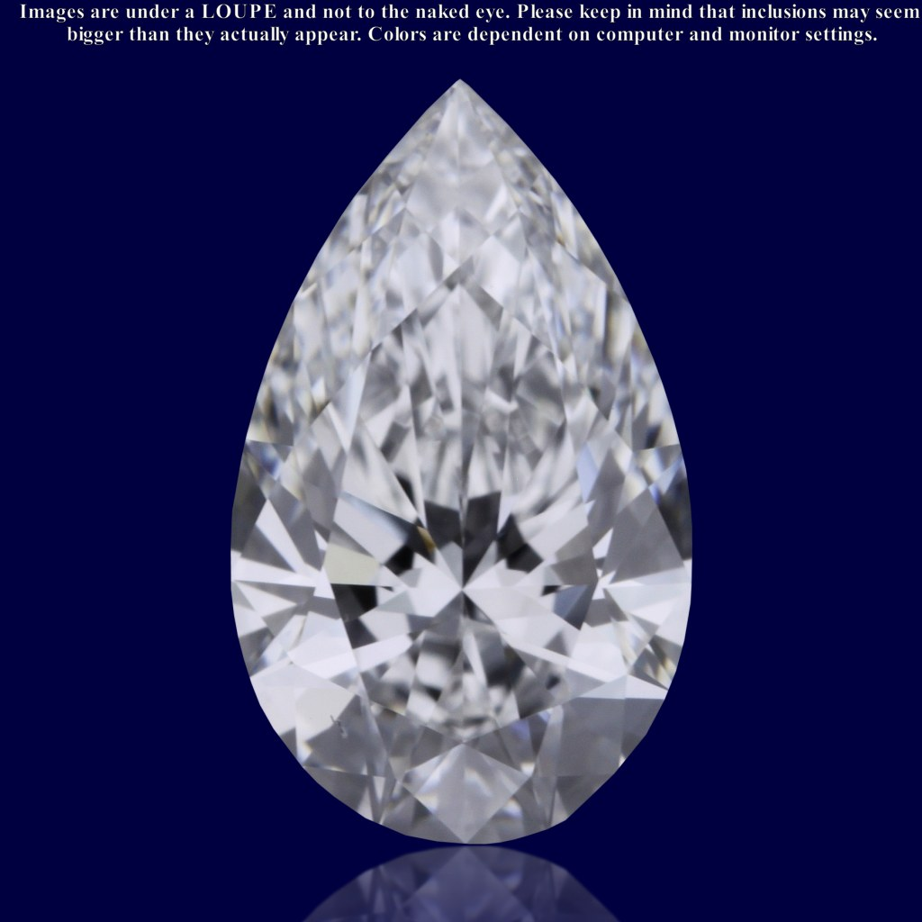 Snowden's Jewelers - Diamond Image - LG7318