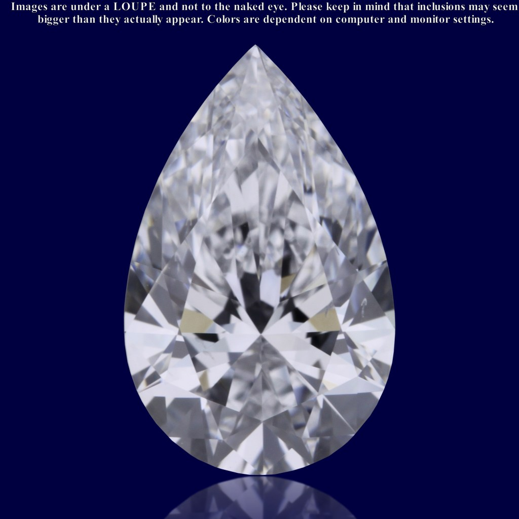 Snowden's Jewelers - Diamond Image - LG7319