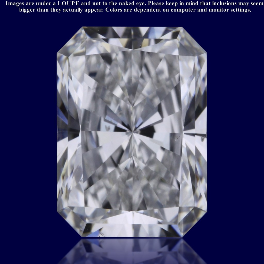 Snowden's Jewelers - Diamond Image - LG7321
