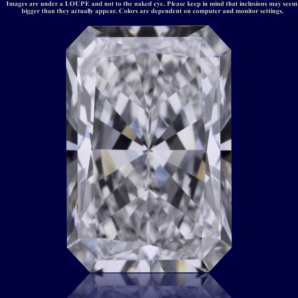 Snowden's Jewelers - Diamond Image - LG7347